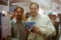 Sajam knjiga 2005.
