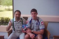 Podrška fudbalera 2006.